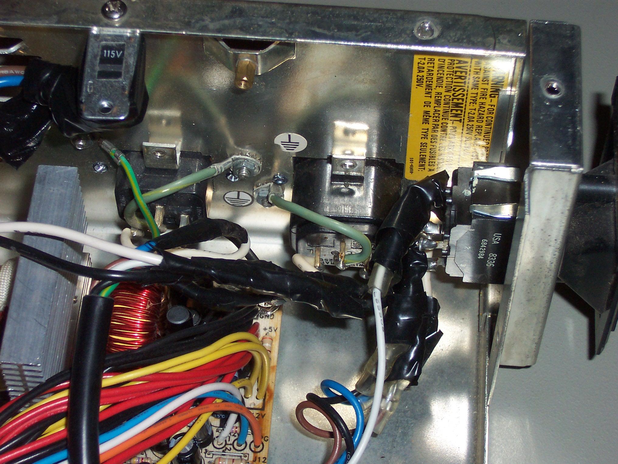 5150 Power Supply Repair [Archive] - Vintage Computer Forum